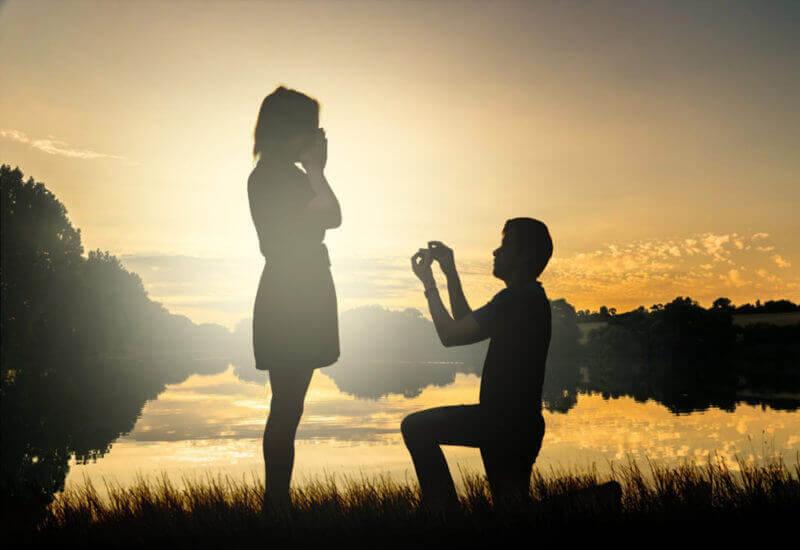 タガログ語でプロポーズ