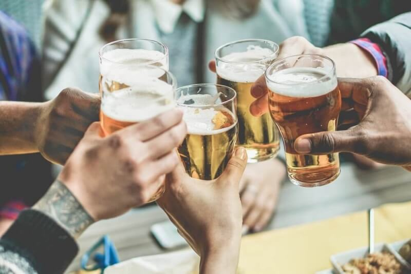 タガログ語で乾杯は?フィリピン人との飲み会で使う言葉を厳選!