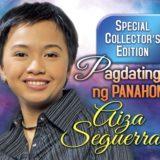Pagdating Ng Panahon/Aiza Seguerra【歌詞・カタカナ・和訳】