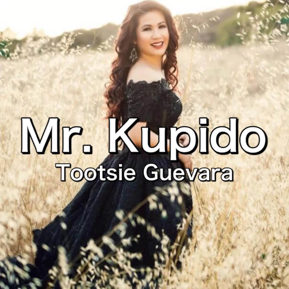 Mr.Kupido