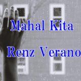 Mahal Kita(マハル キタ) /Renz Verano【歌詞・カタカナ・和訳】